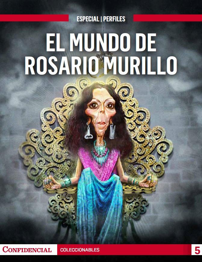El mundo de Rosario Murillo