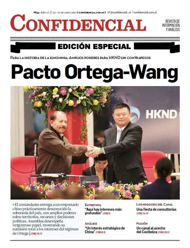 Pacto Ortega-Wang
