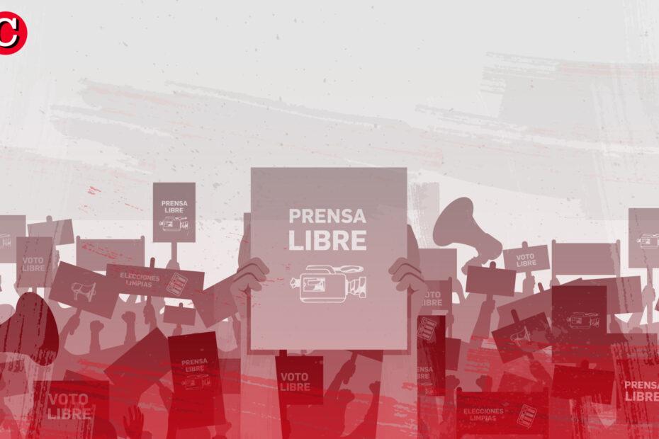 CONFIDENCIAL organiza una charla virtual en el Día Nacional del Periodista