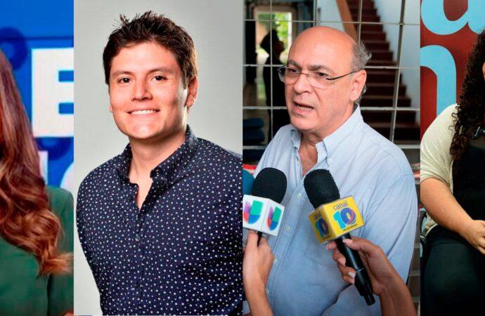 El periodismo de CONFIDENCIAL bajo el estado policial en Nicaragua y ante un proceso electoral incierto